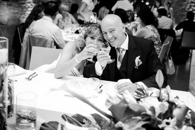 Cocktail et soirée