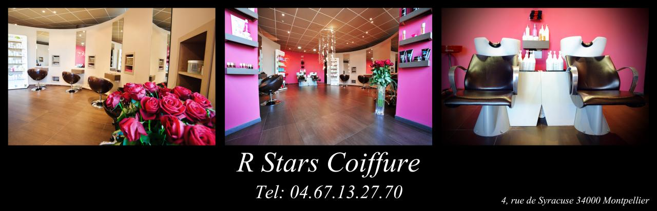 r star coiffure